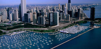 Чикаго США
