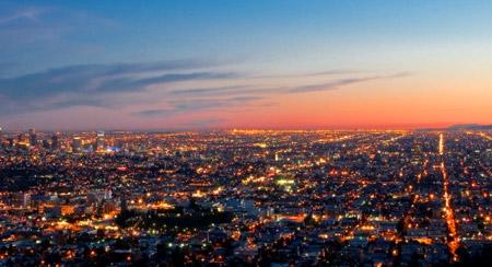 Лос-Анжелес США