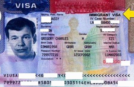 иммиграционная бизнес виза