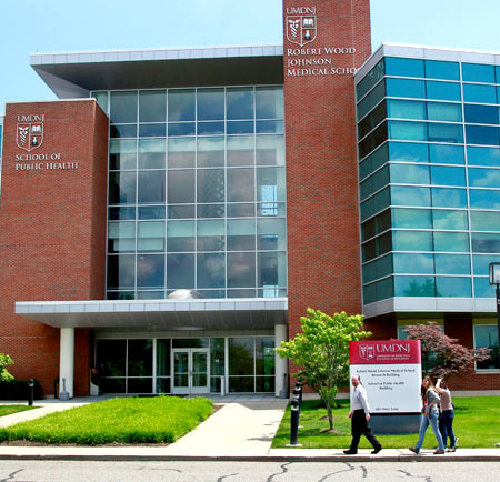 медицинская школа США