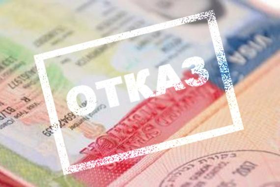 Виза в США для граждан Украины
