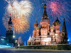 виза в Россию для граждан США