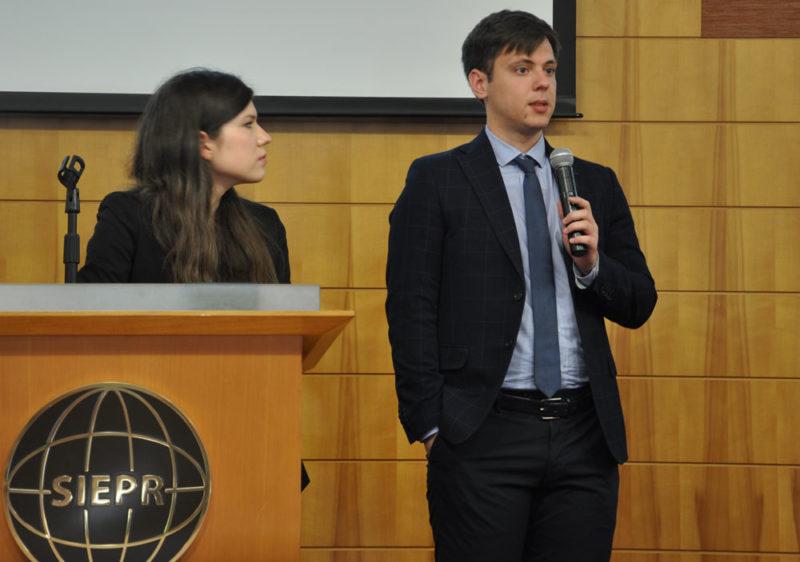 Стэнфордский российско-американский форум
