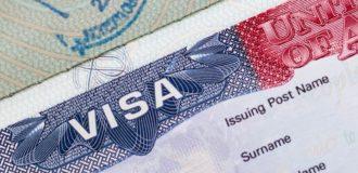 Бизнес-виза в Америку