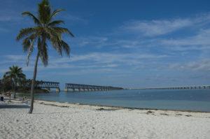 побережье парка