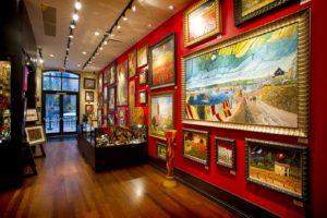картинная галерея в Орландо