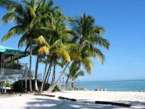 пляжи Айламорада