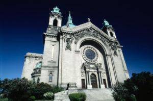 собор в Сент-Пол