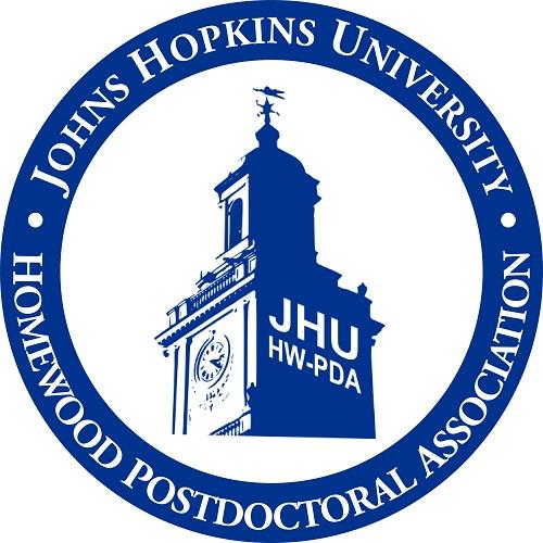 логотип johns hopkins university