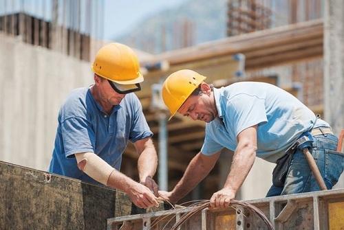 строители в сша