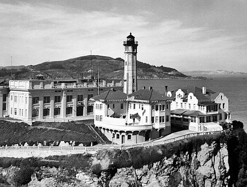 алькатрас 1934