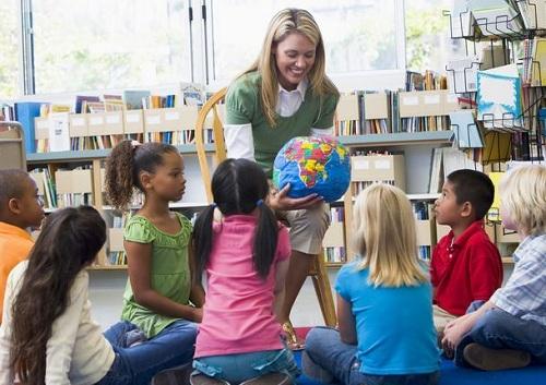 дошкольное образование сша