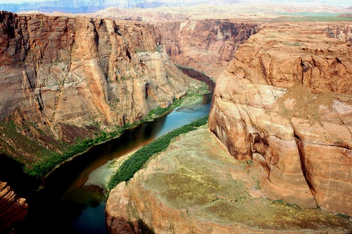 глен каньон