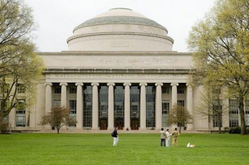 массачусетский университет