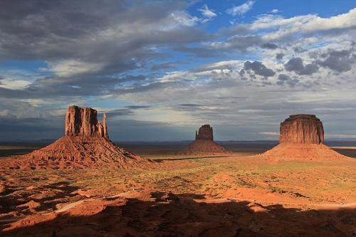 пустыня аризона сша