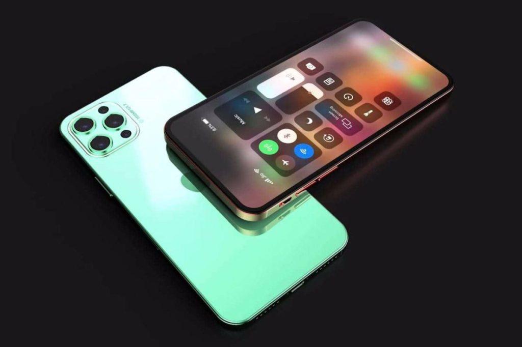 айфон 12