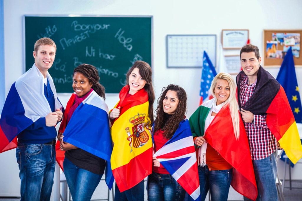 Высшее образование в США для русских