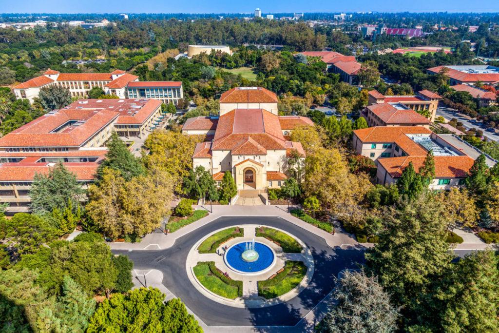 Стэнфорд Калифорния