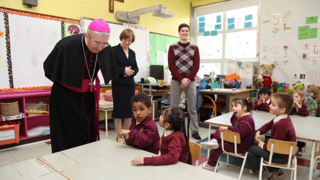 религиозные школы в америке