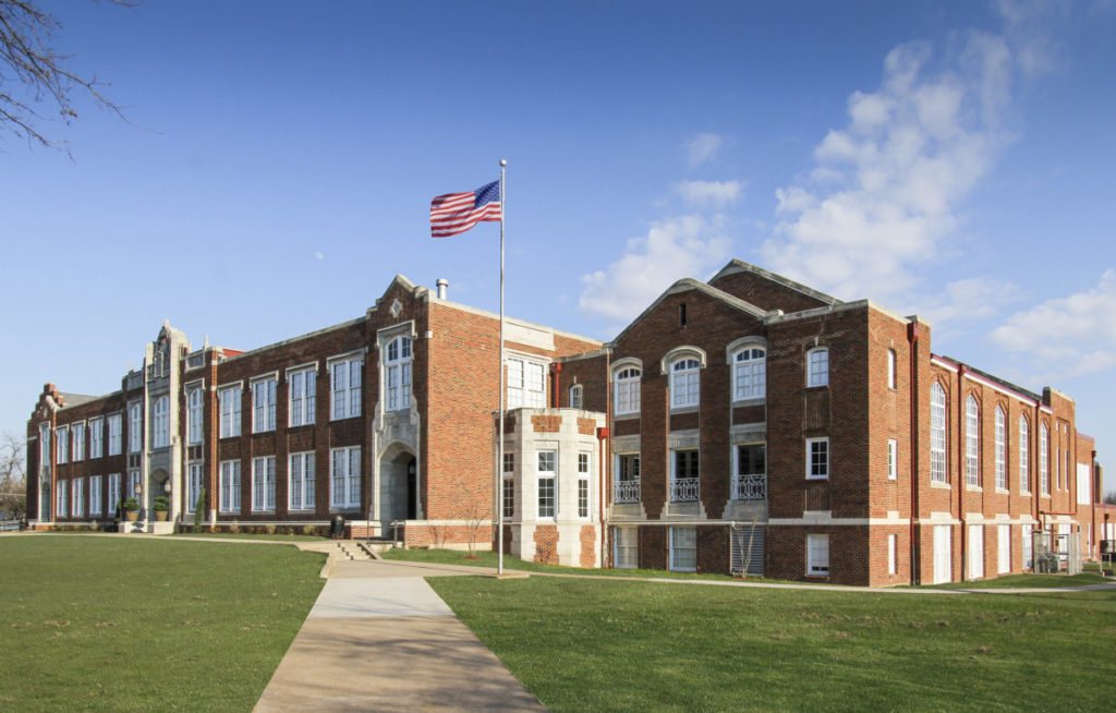 частные школы в америке