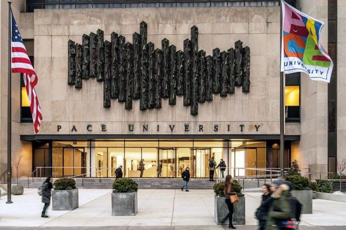 Университет Pace в Нью-Йорке