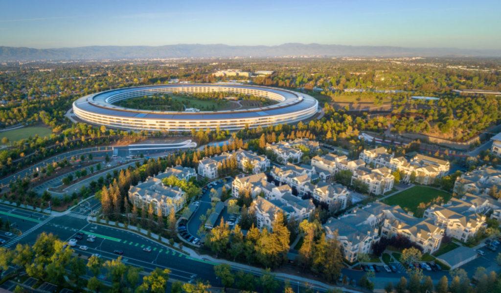 Silicon Valley, USA