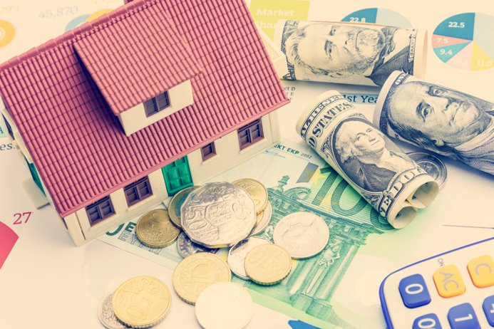 Ипотека в США