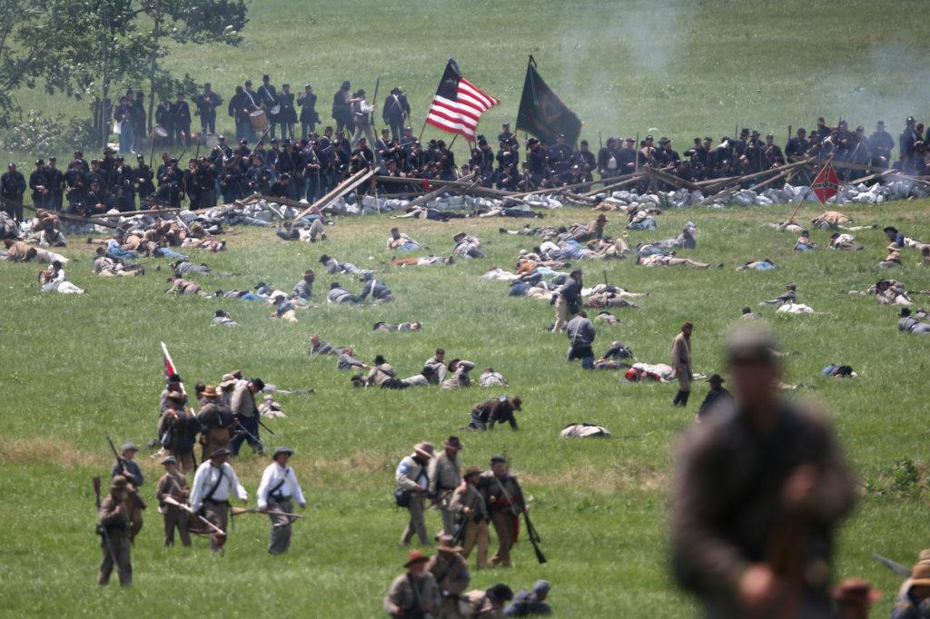 Gettysburg 150th