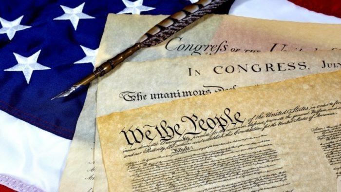 Декларация независимости США