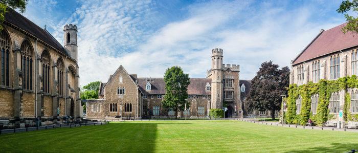 Йельского университета