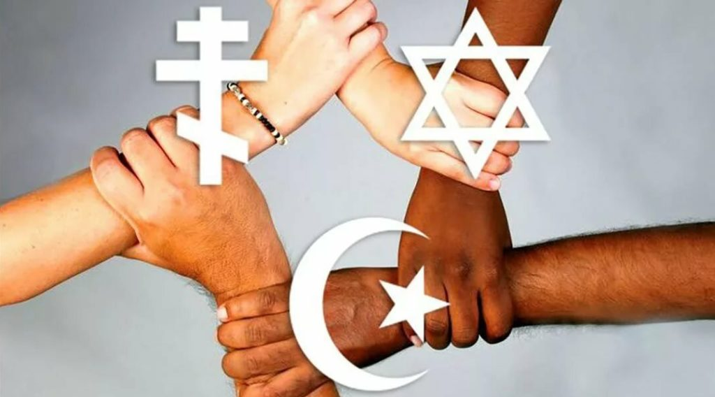 Религия в США