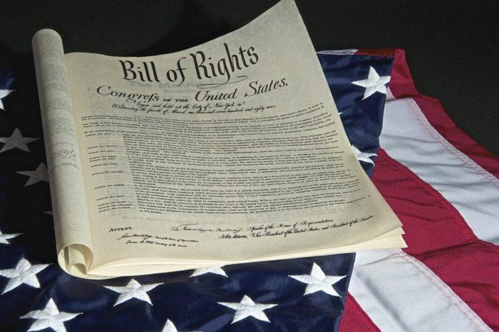 Билль о правах США
