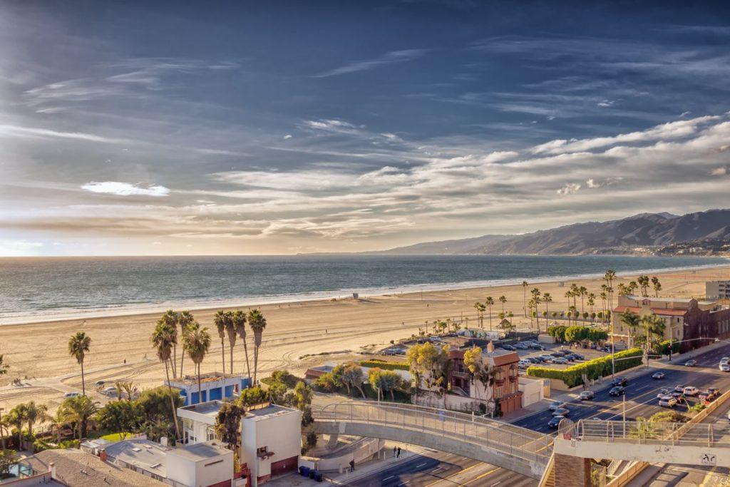 Климат в Калифорнии