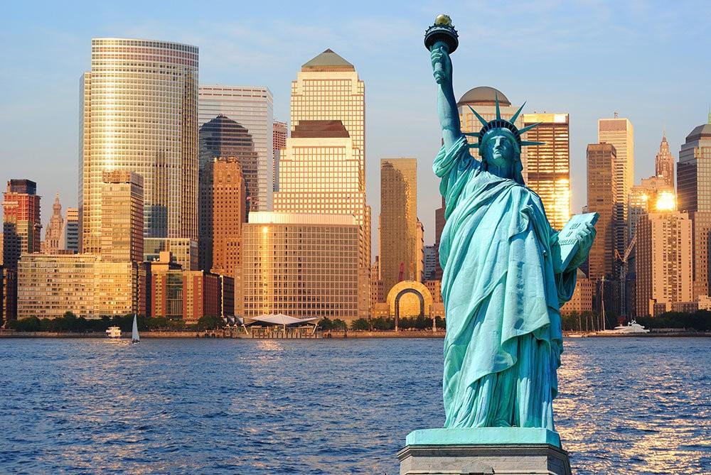 Поиск работы в Нью-Йорке