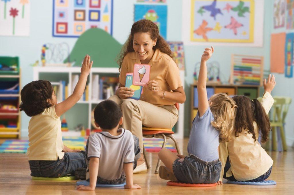 Дошкольное образование в США