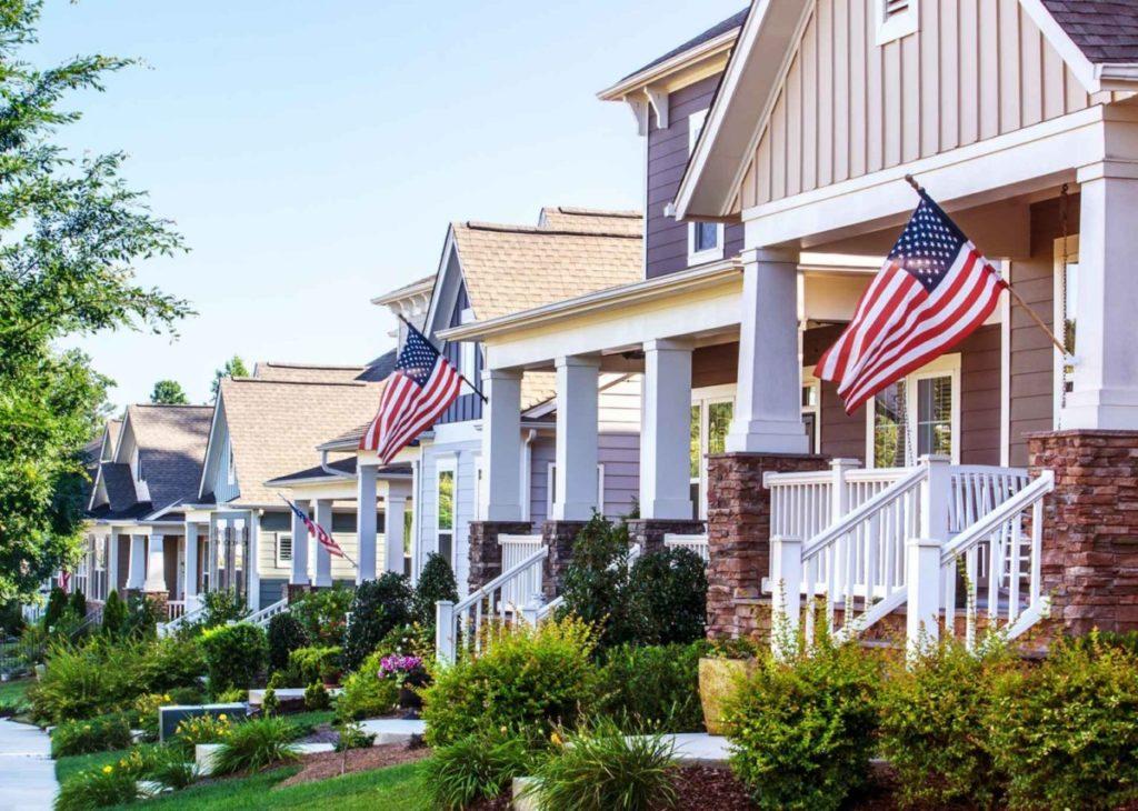 Недвижимость в США в 2021 году: цены на жилье и аренду, налоги