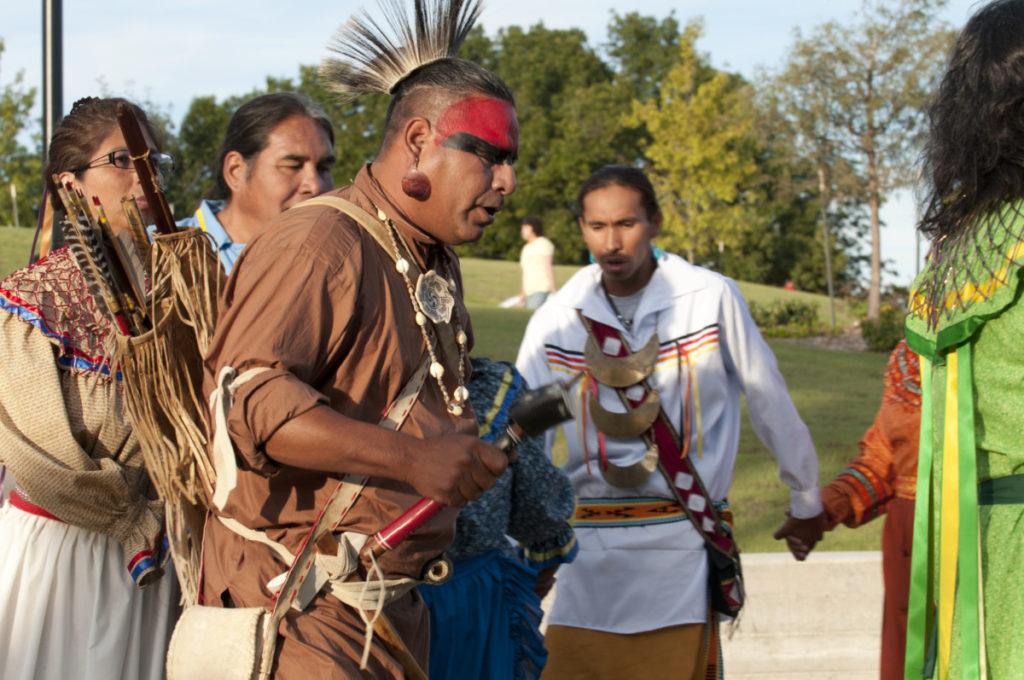 Племя чикасо