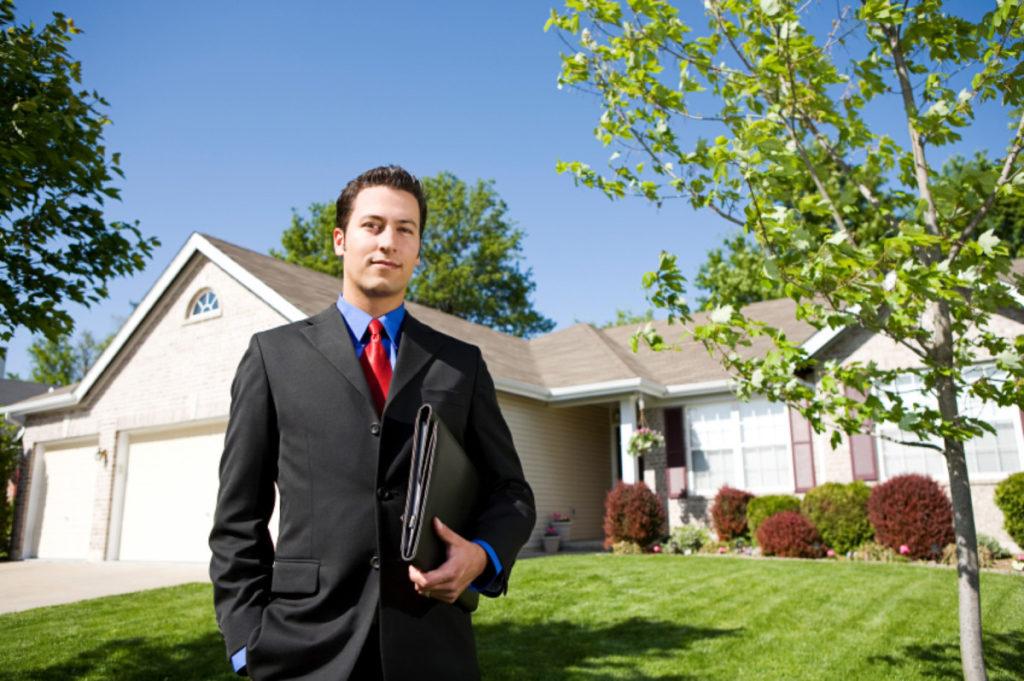 Поиск недвижимости в США