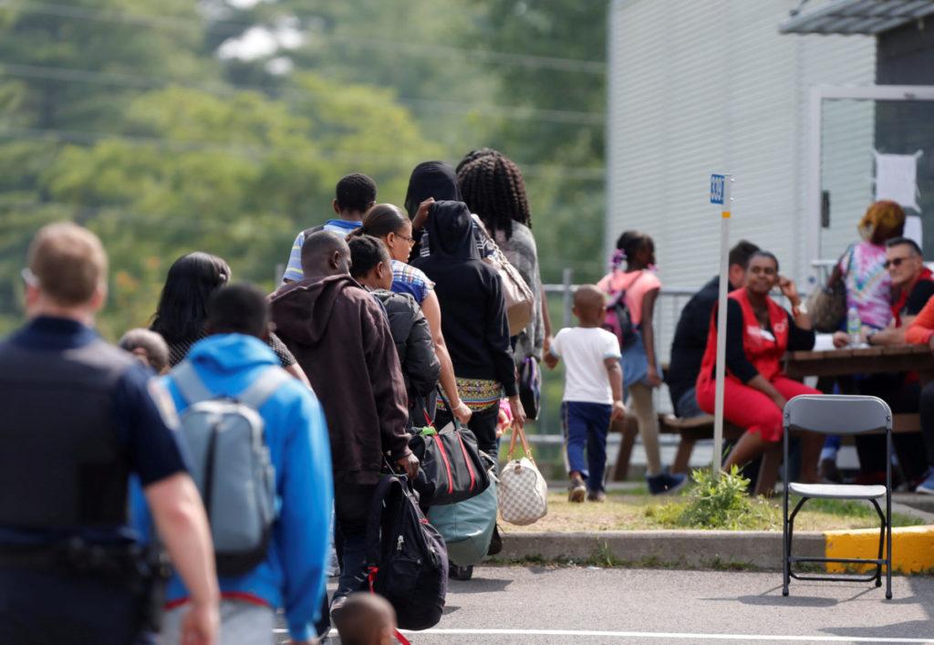 Получение статуса беженца в Канаде