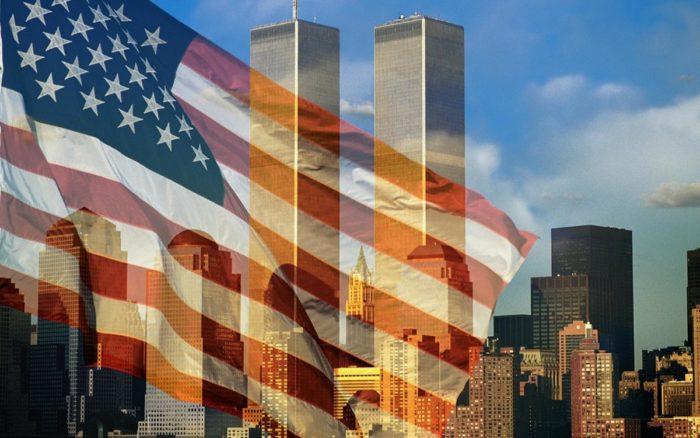 Теракт в США 11