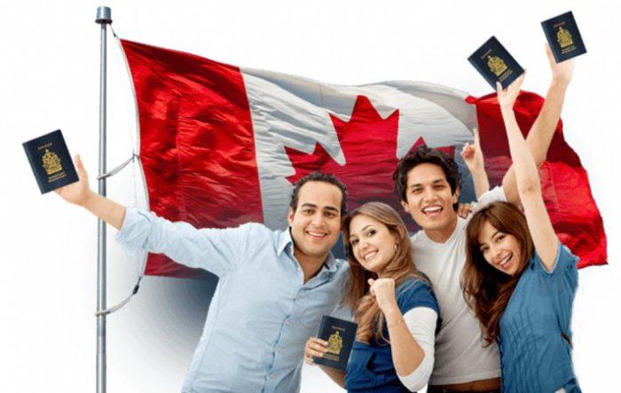 Пенсия для иммигрантов в Канаде