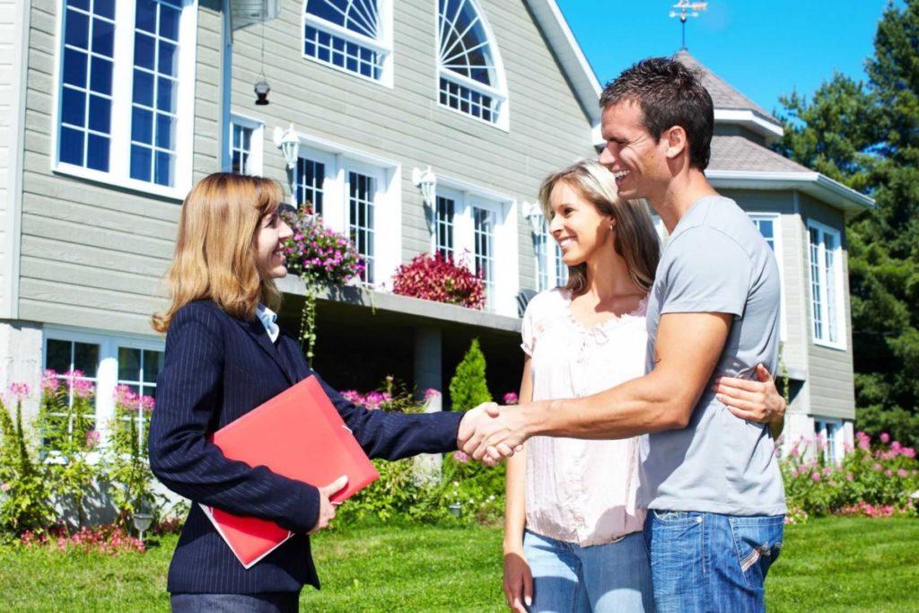 Поиск жилья в США