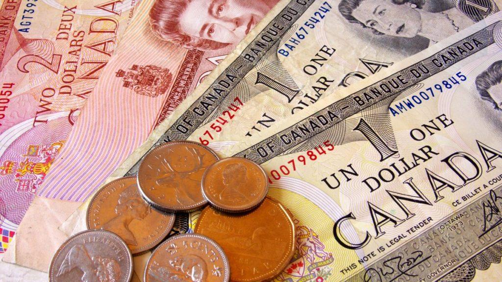 размер пенсии в Канаде