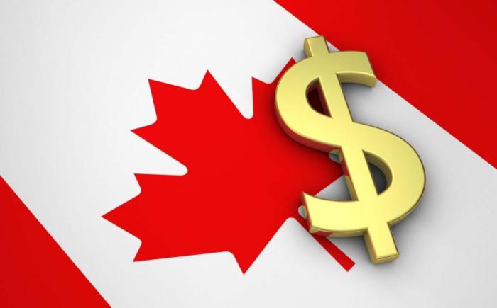 Зарплаты в Канаде