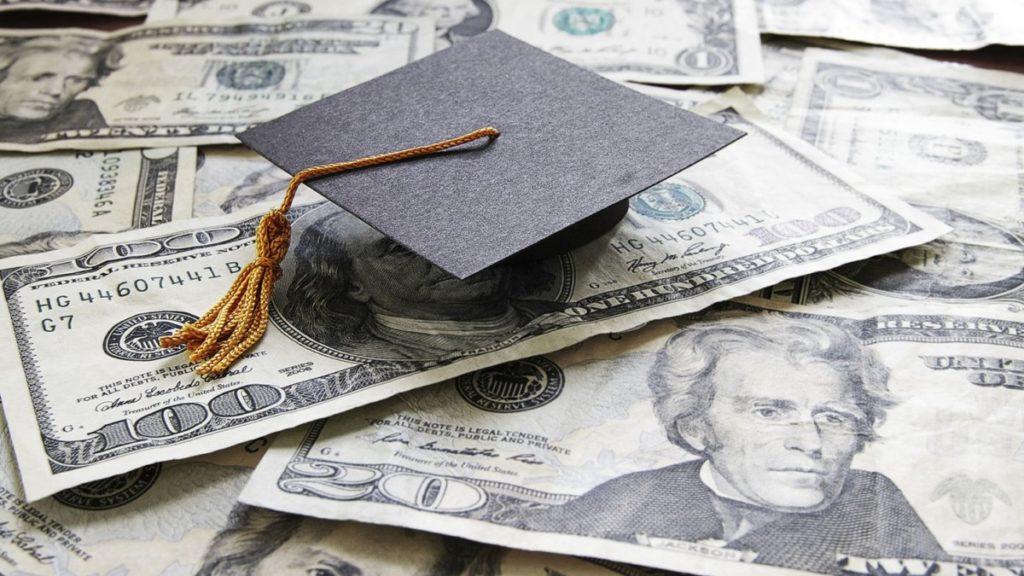 Американские кредиты на образование