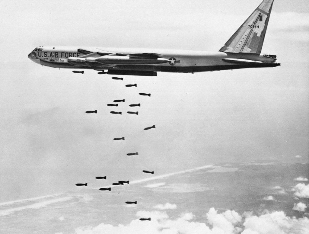 Американское вмешательство (1965—1973)