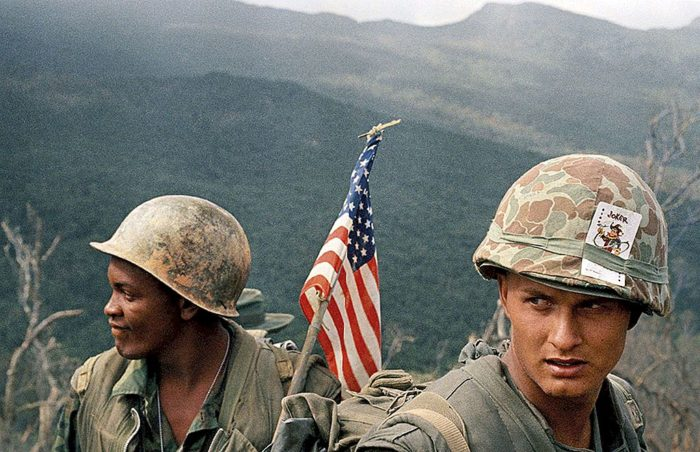 Война США во Вьетнаме