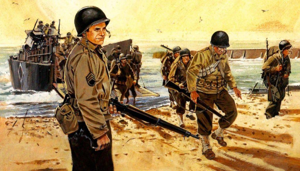 уход войск