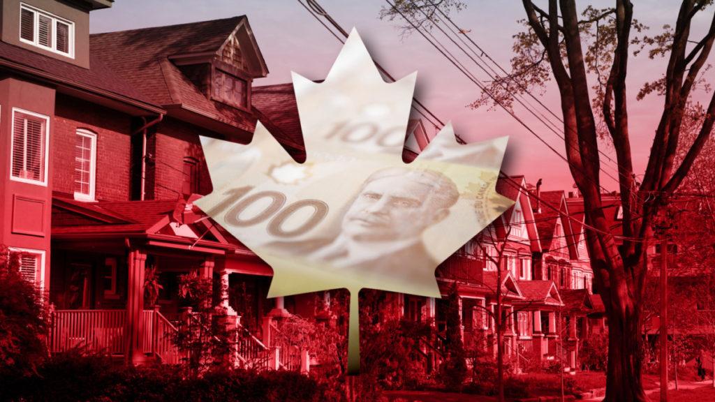 Стоимость проживания в Канаде?