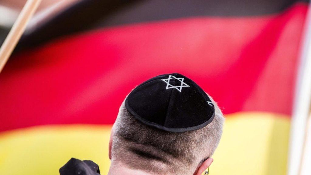 Иммиграция для евреев
